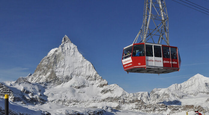 Advice For Your Zermatt Ski Trip