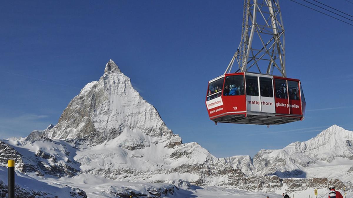 Advice For Your Zermatt Ski Trip