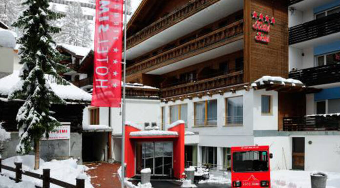All Of The Zermatt Hotels Will Make You Feel Like Family