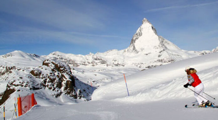 Charming, Cozy, Quaint: A Zermatt Ski Vacation