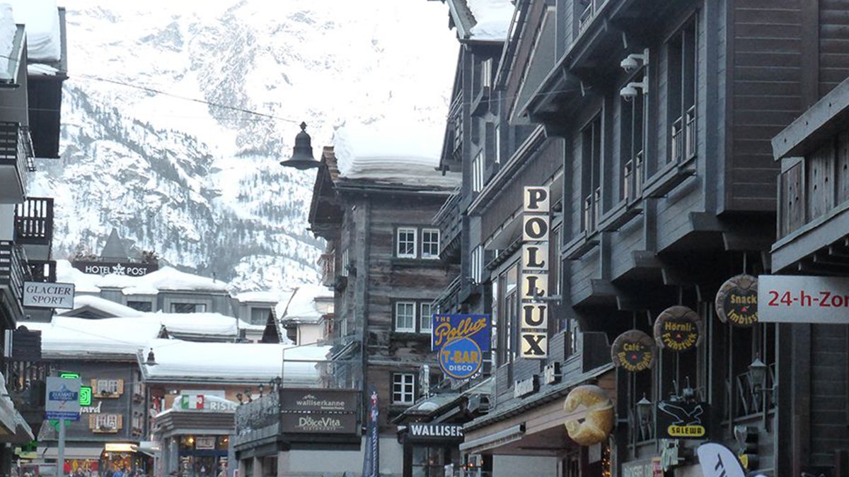 How To Get The Most Of Your Zermatt Ski Trip