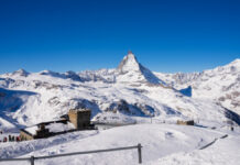 Some Basic Zermatt Ski Info
