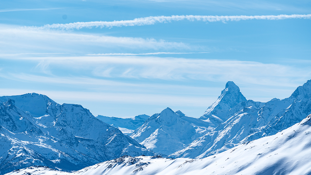 There Is More To Zermatt Than The Matterhorn