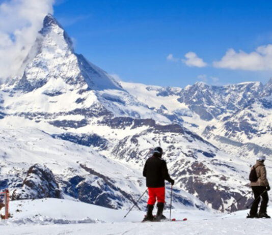 Visit Italy For Love But Take A Zermatt Ski Vacation For Memories