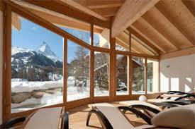 Zermatt Accommodation