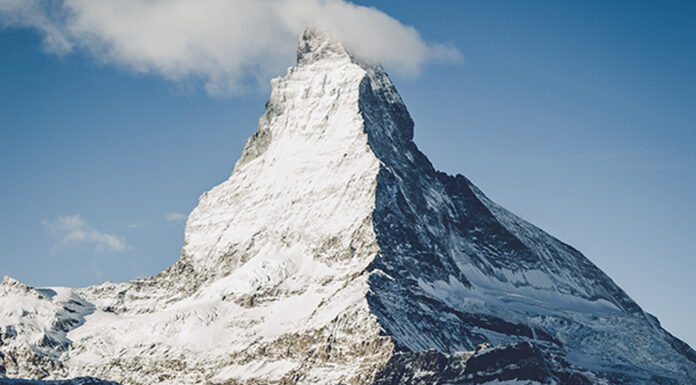What Attracts Everyone To Zermatt For Skiing?