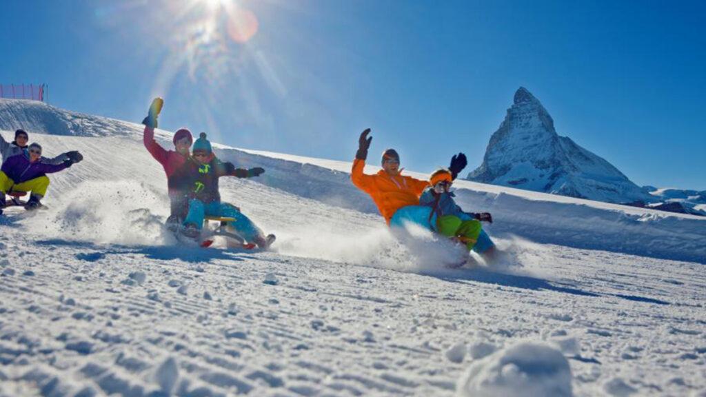 Zermatt Attractions